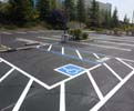 Seal Coating & Parking Lot Painting